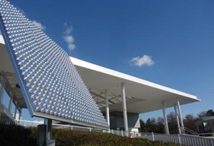 集光型太陽光発電システム